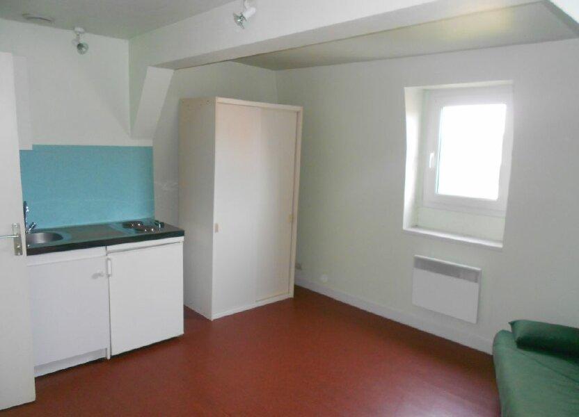 Appartement à louer 18m2 à Arras