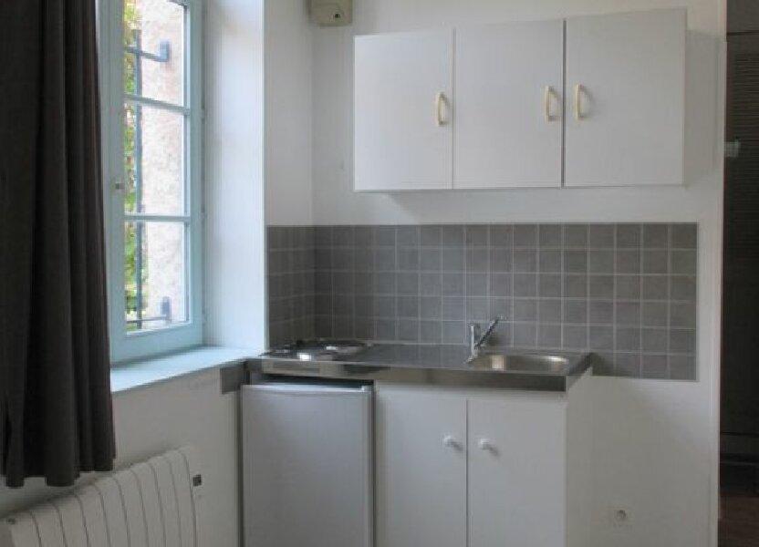 Appartement à louer 22m2 à Arras