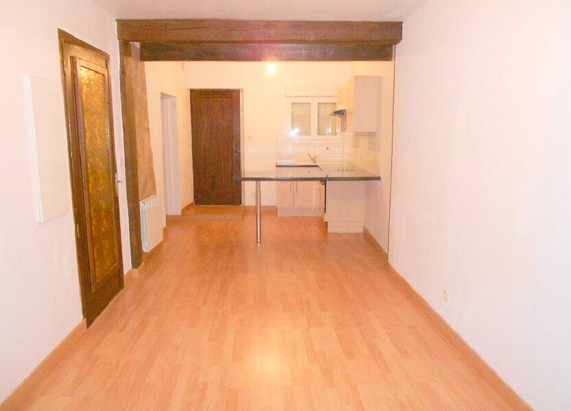 Appartement à louer 40m2 à Cagnes-sur-Mer
