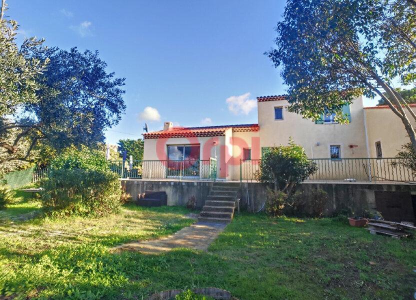 Maison à louer 107m2 à Cagnes-sur-Mer