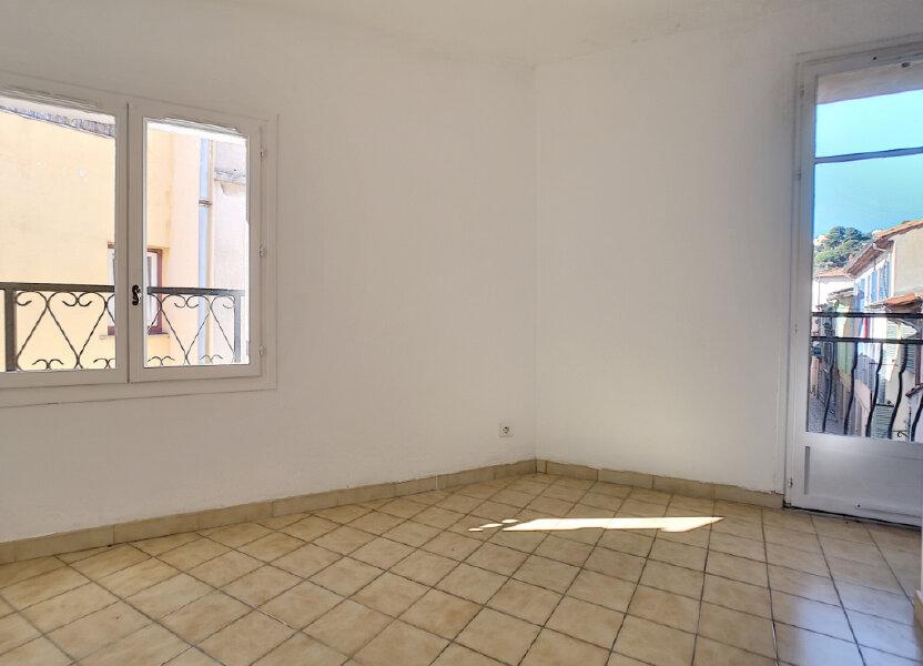 Maison à louer 62.73m2 à Saint-Laurent-du-Var