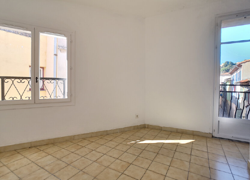 Appartement à louer 64.18m2 à Saint-Laurent-du-Var