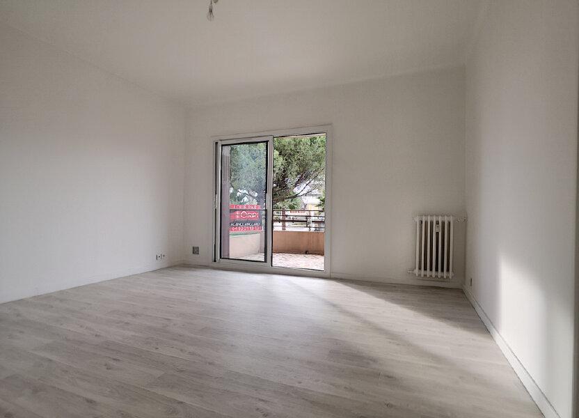 Appartement à louer 43.24m2 à Cagnes-sur-Mer