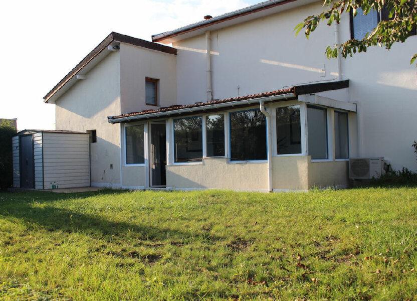 Maison à vendre 116m2 à Verdun