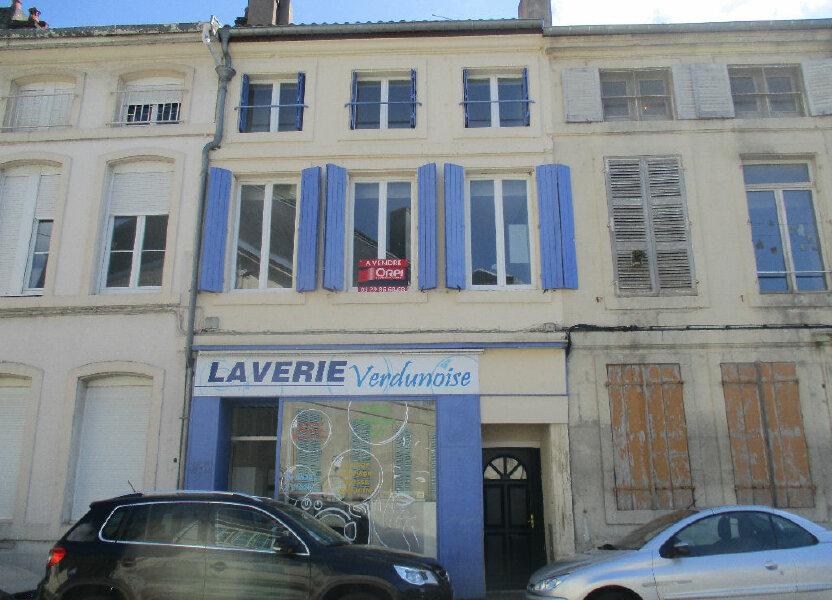 Appartement à vendre 49m2 à Verdun