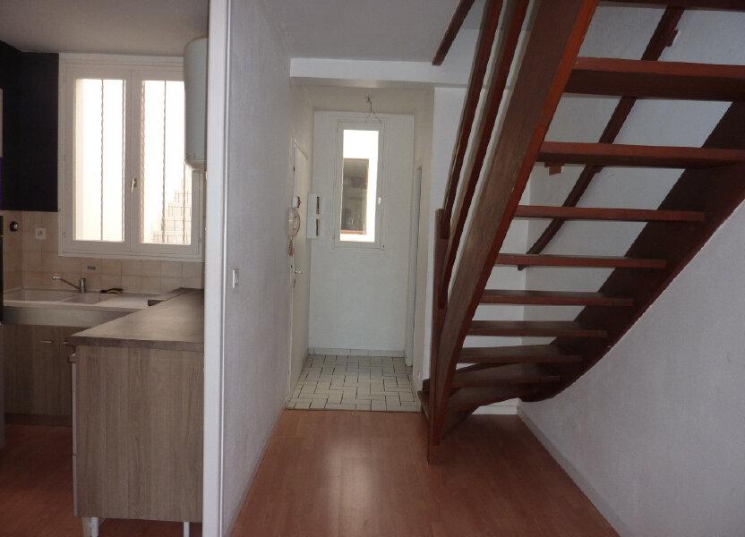 Appartement à louer 66m2 à Verdun