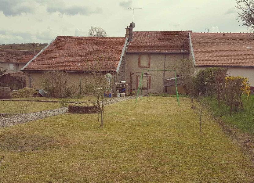 Maison à vendre 120m2 à Brabant-en-Argonne