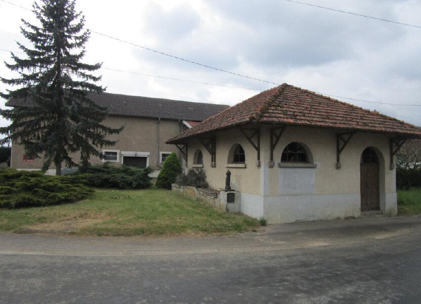 Maison à vendre 162m2 à Dannevoux
