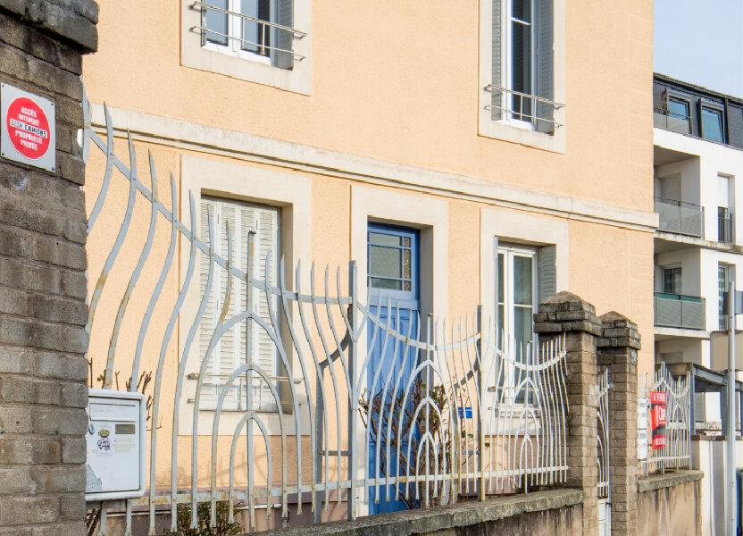 Appartement à vendre 36.3m2 à Laxou