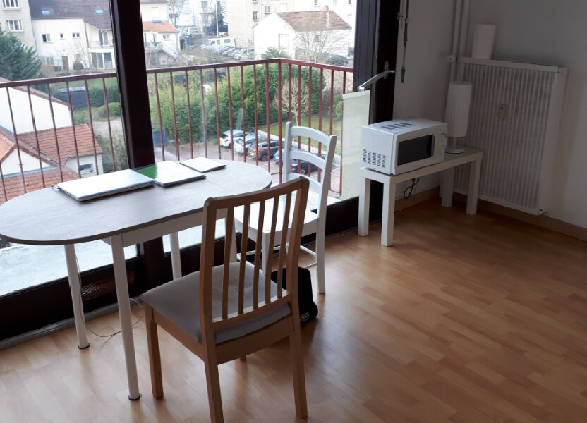 Appartement à louer 22m2 à Nancy