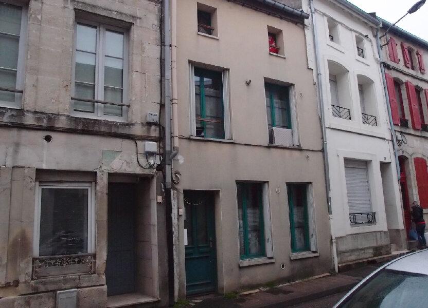 Immeuble à vendre 0m2 à Verdun