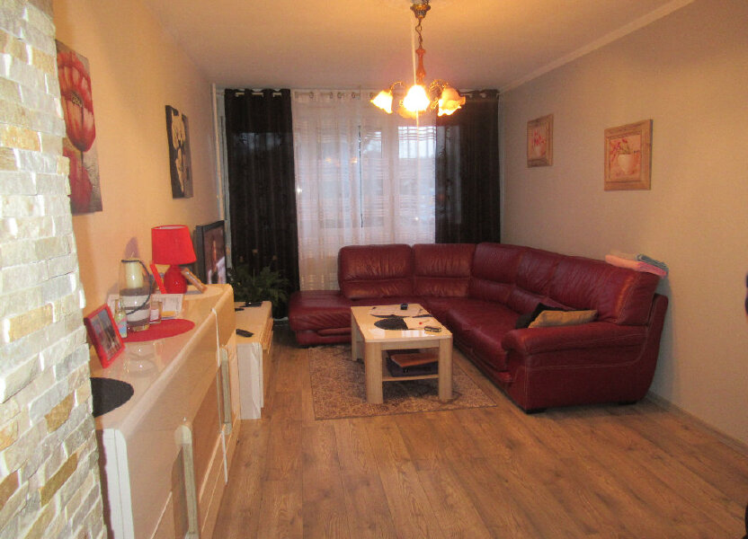 Appartement à louer 86m2 à Laxou