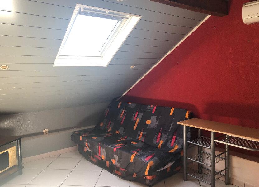 Appartement à louer 15m2 à Montigny-lès-Metz