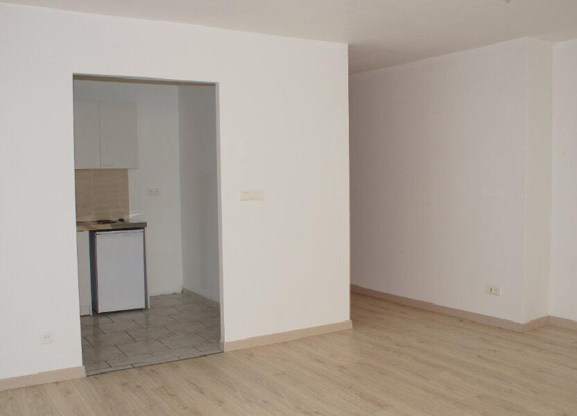 Appartement à louer 26.6m2 à Verdun