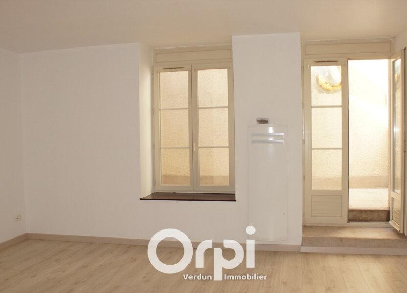Appartement à louer 34.8m2 à Verdun