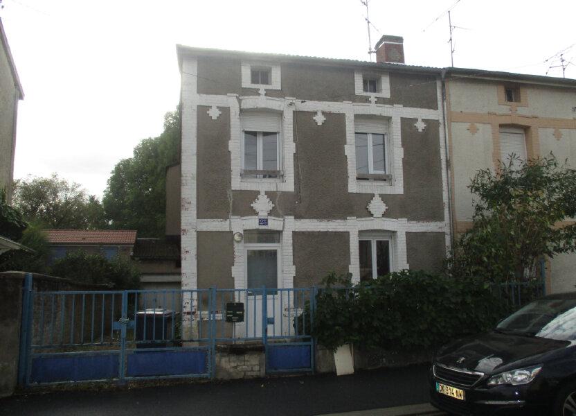 Maison à vendre 100m2 à Verdun