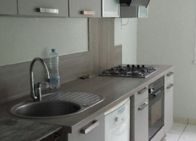 Appartement à louer 75m2 à Villers-lès-Nancy