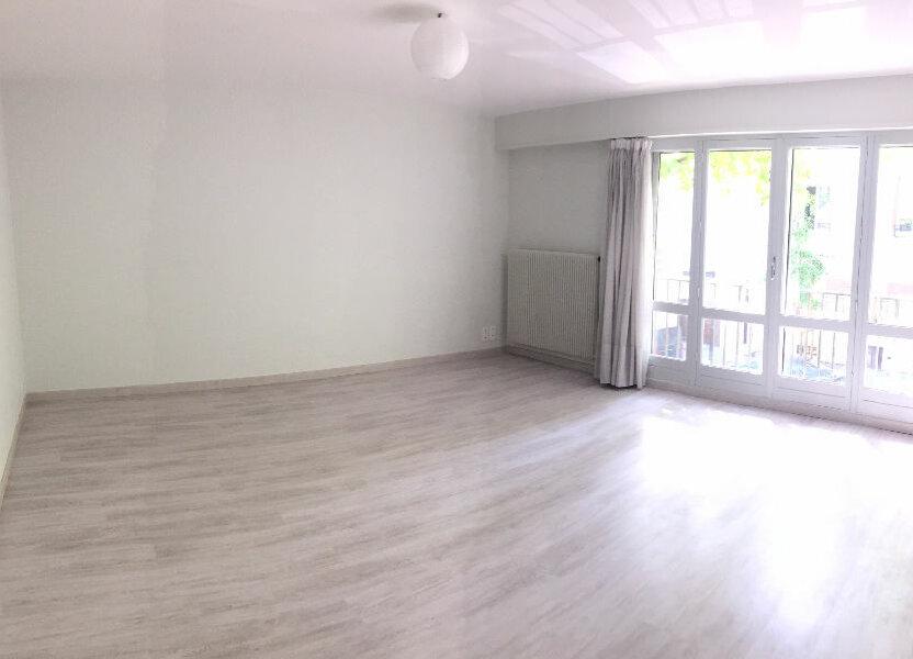 Appartement à louer 79.88m2 à Nancy