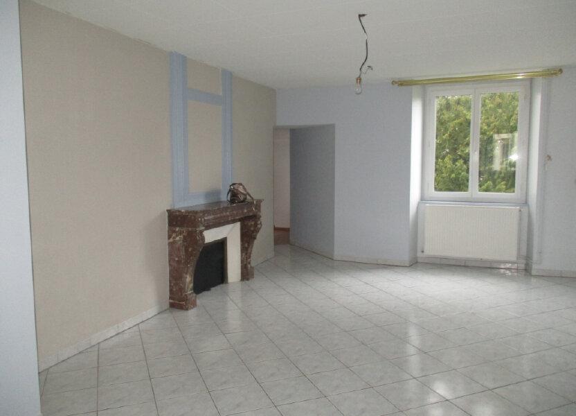 Appartement à louer 103m2 à Verdun