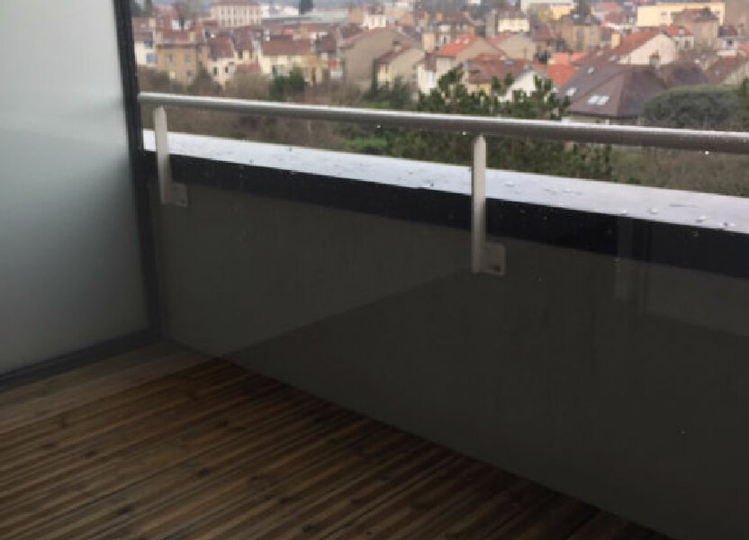 Appartement à louer 21.48m2 à Laxou