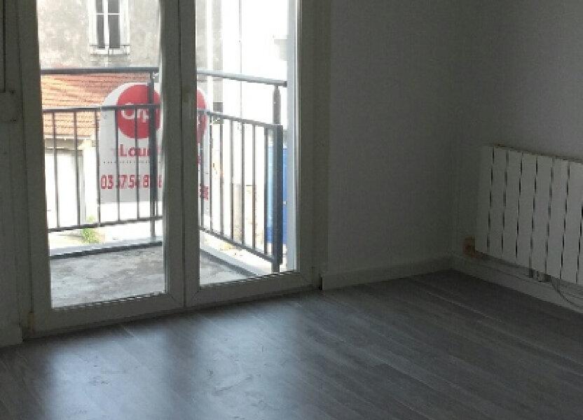 Appartement à louer 57.33m2 à Nancy