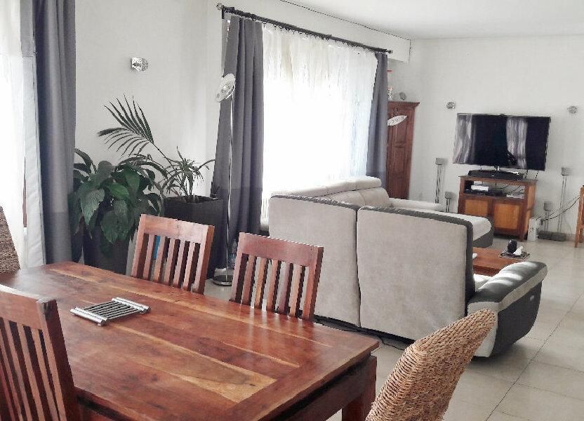 Appartement à louer 180m2 à Metz