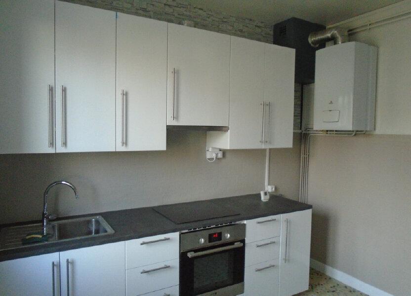 Appartement à louer 102m2 à Verdun