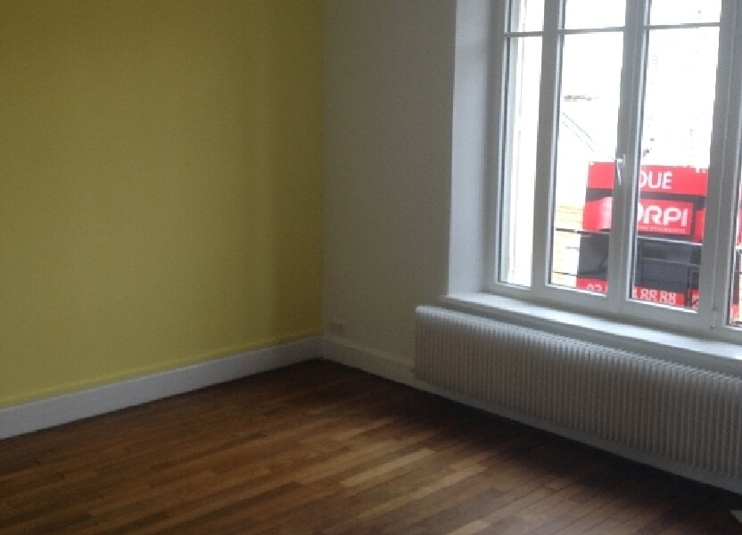 Appartement à louer 57m2 à Nancy