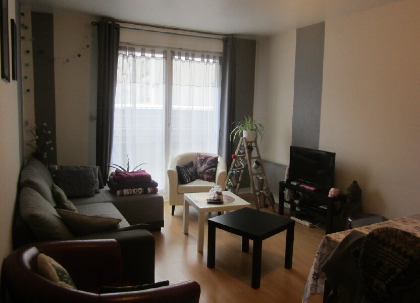 Appartement à louer 67.55m2 à Nancy