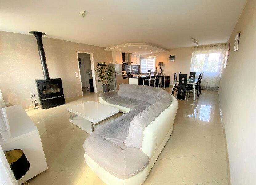 Maison à vendre 121.05m2 à Verny