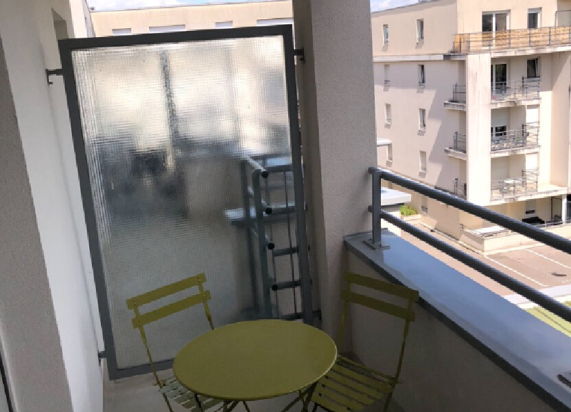 Appartement à louer 18.61m2 à Nancy