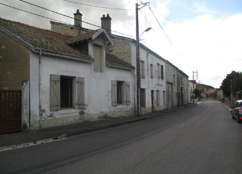 Maison à vendre 150m2 à Saint-Mihiel