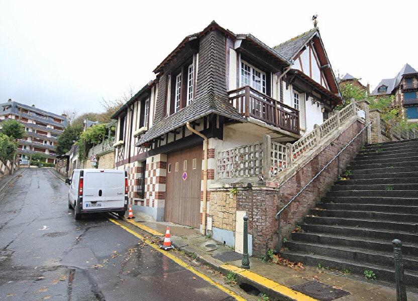 Maison à louer 93m2 à Trouville-sur-Mer