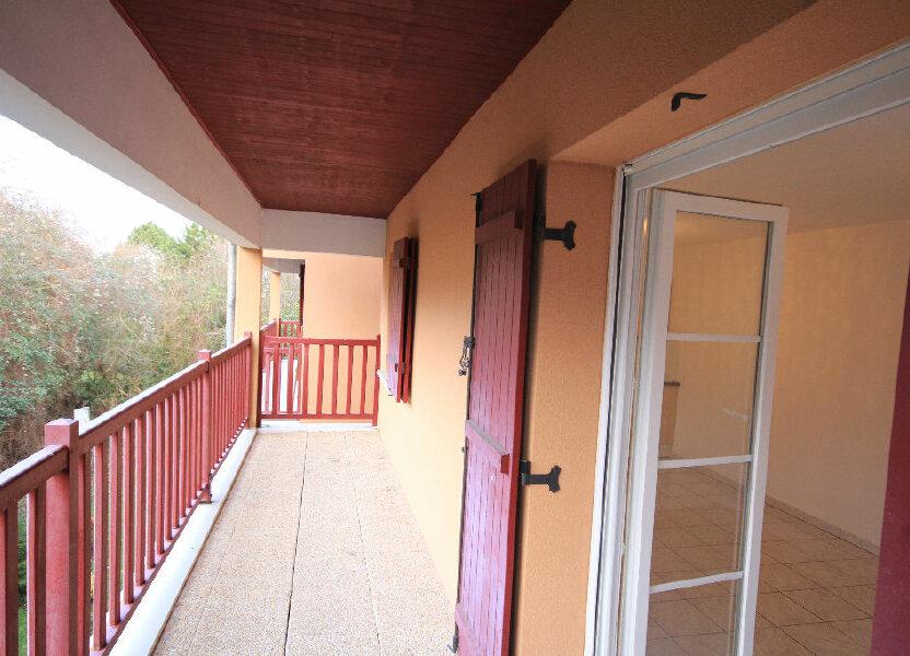 Appartement à louer 49.78m2 à Saint-Arnoult