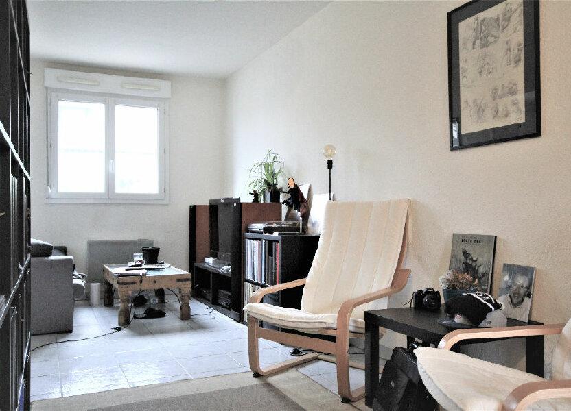 Appartement à vendre 45m2 à Saint-Arnoult
