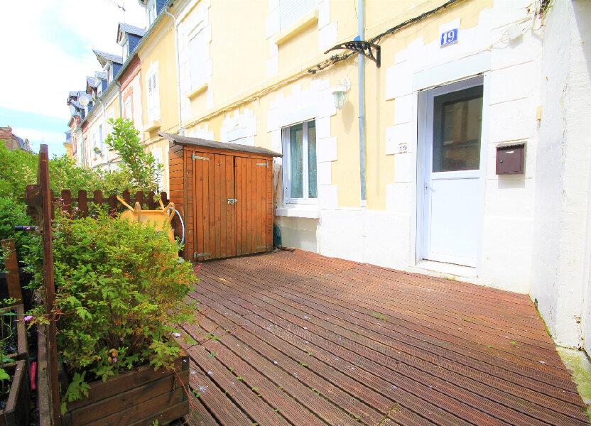 Maison à vendre 37.12m2 à Trouville-sur-Mer