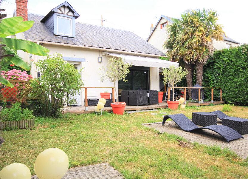 Maison à vendre 70m2 à Trouville-sur-Mer
