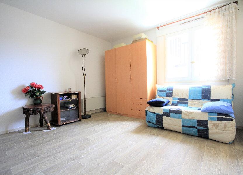 Appartement à vendre 30m2 à Deauville