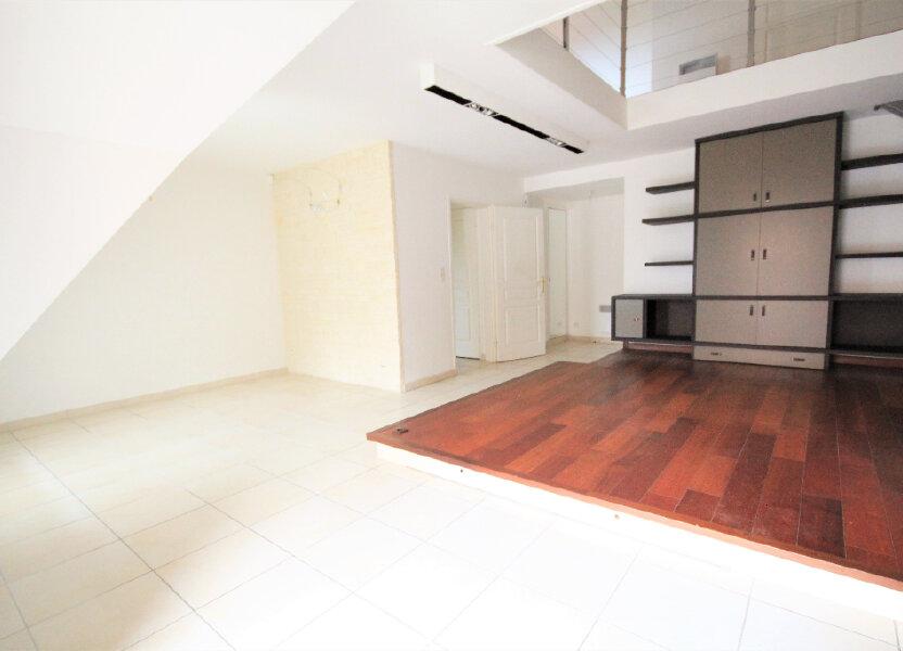 Appartement à vendre 96.25m2 à Deauville