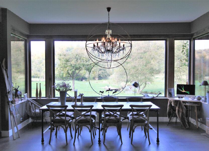 Maison à vendre 280m2 à Ouilly-du-Houley