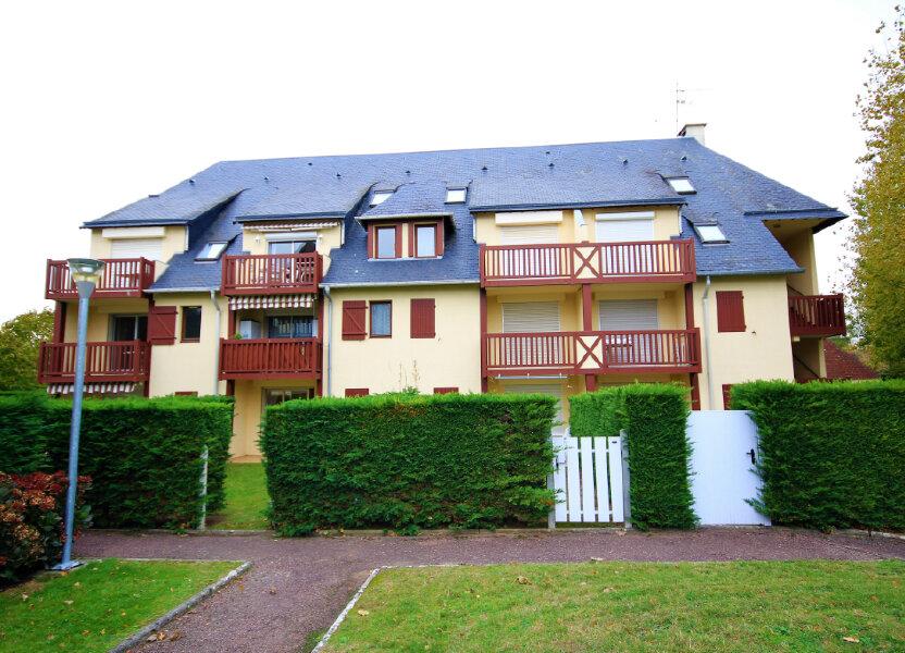 Appartement à vendre 30m2 à Tourgéville
