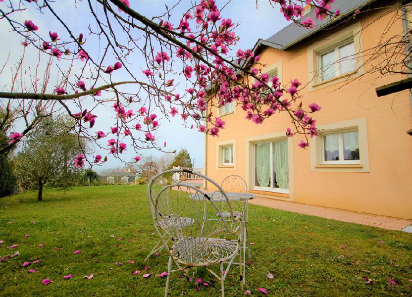 Maison à vendre 120m2 à Trouville-sur-Mer
