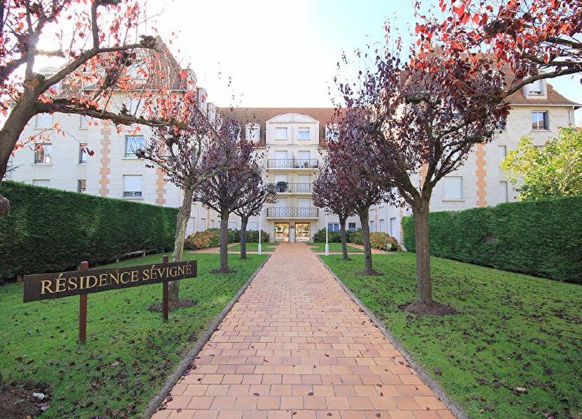 Appartement à louer 14.86m2 à Deauville