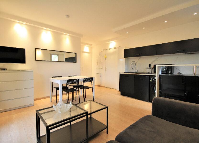 Appartement à louer 32.97m2 à Deauville