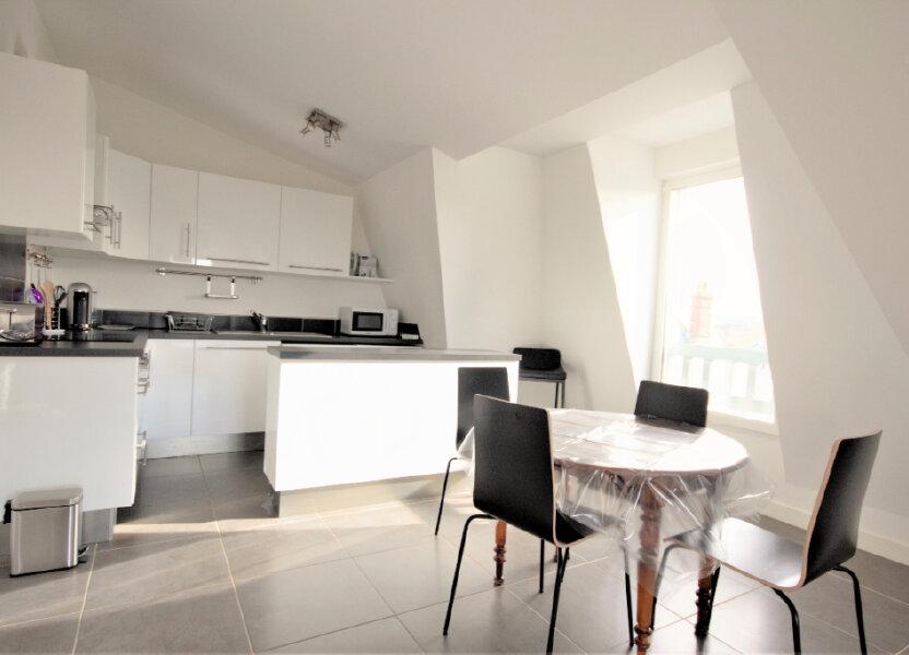 Appartement à louer 55.01m2 à Deauville