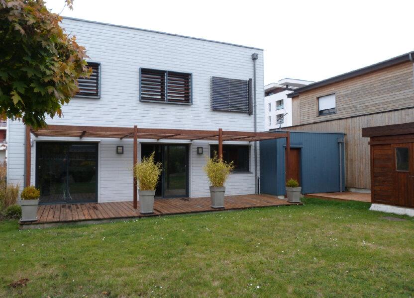 Maison Le Grand-Quevilly 105 m² T-5 à vendre, 292 000 € | Orpi