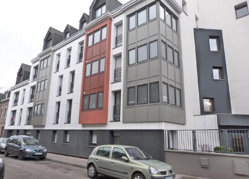 Appartement à louer 75.51m2 à Rouen