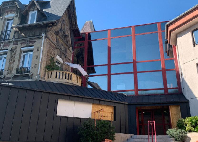 Appartement à louer 25m2 à Rouen
