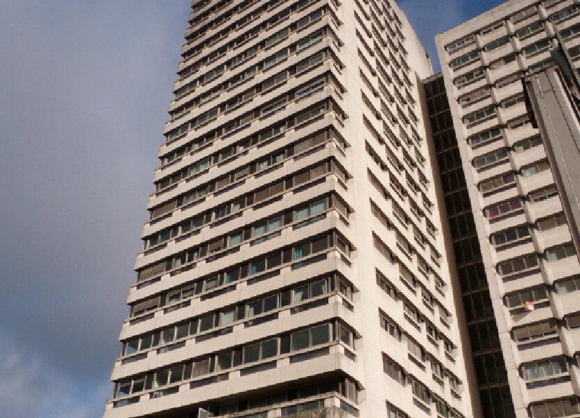 Appartement à louer 38.56m2 à Rouen