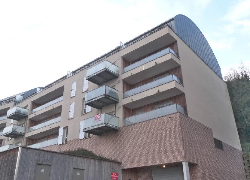 Appartement à louer 55m2 à Canteleu